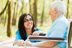 Aged Care Workers- Meeting the Deficit