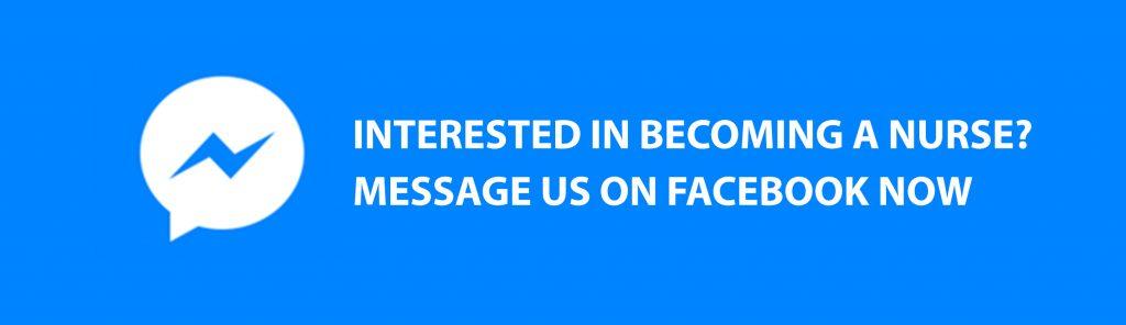 Messege us on Facebook