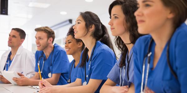 Initial Registration for Overseas Registered Nurses (IRON)