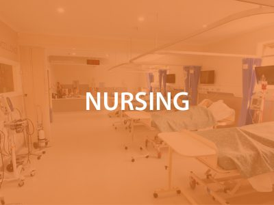School of Nursing - IHNA
