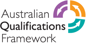 Australian Qualifications Framework AQF logo