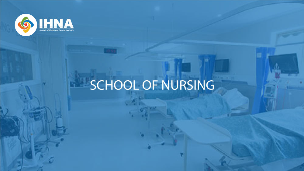 School of Nursing | Specialise in Nursing