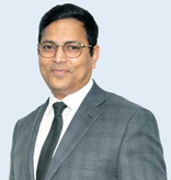 Bijo Kunnumpurath, Managing Director, HCI Group