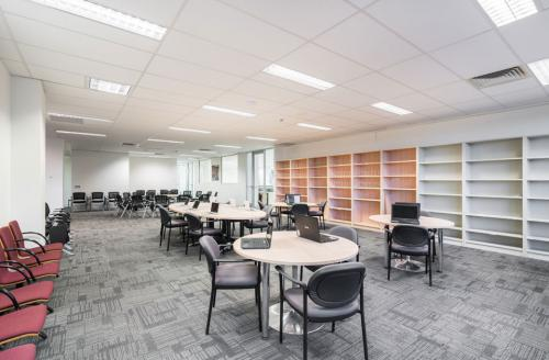 Library Area